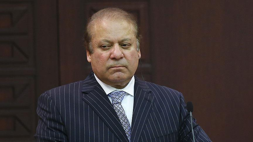 Pakistan: Court issues arrest warrant for ex-PM Sharif