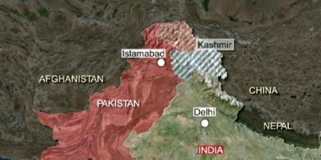 Pakistani PM Khan warns over Kashmir: War may break out