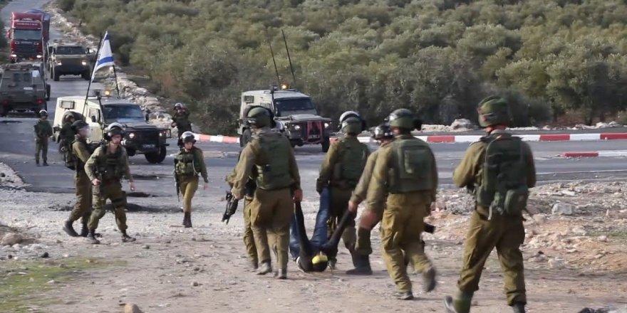 Palestinian child martyred by terrorist Israeli fire in West Bank