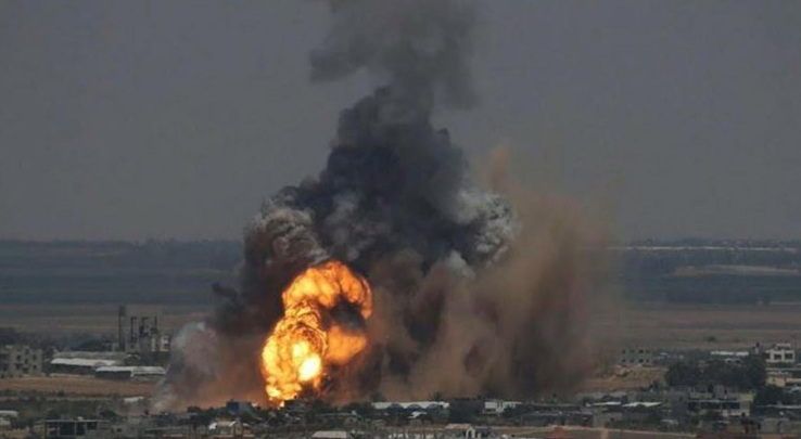 Palestinian Ministry of Health: The death toll rises to 23 in Gaza