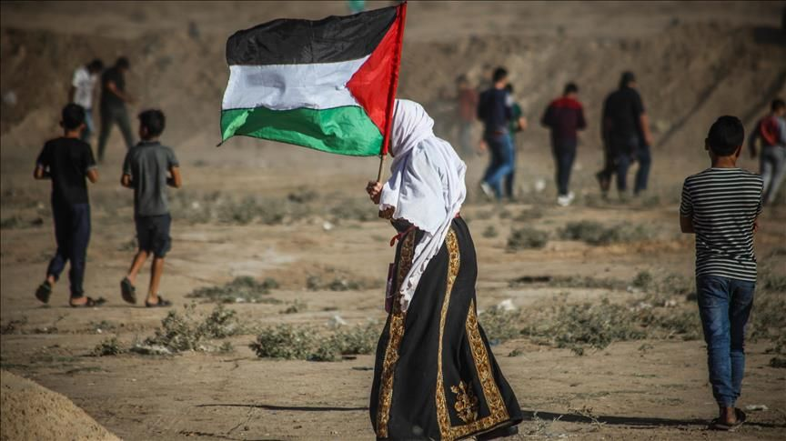 Palestinian National Council calls England for recognition