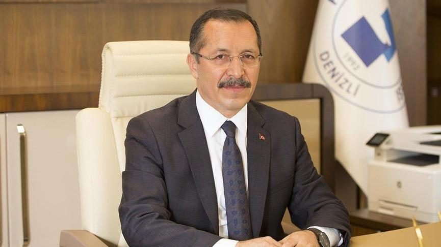 Pamukkale University rector suspended after giving job to wife
