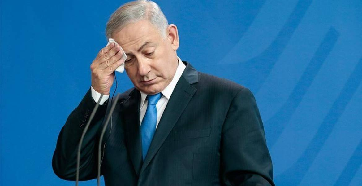 Panic in Israel as the ICC Takes Momentous Step in the Right Direction