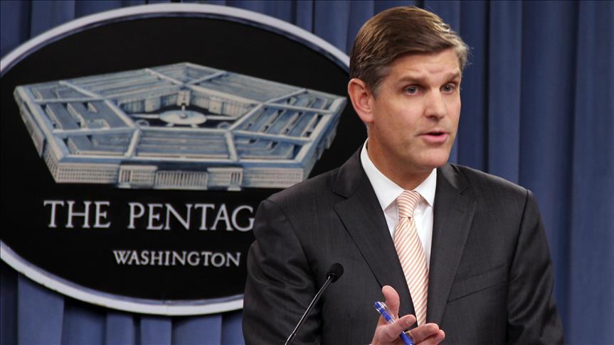 Pentagon: Dabiq victory has symbolic significance