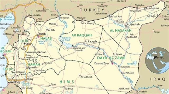 Pkk Terrorists Occupy Five Syria-turkey Border Crossings