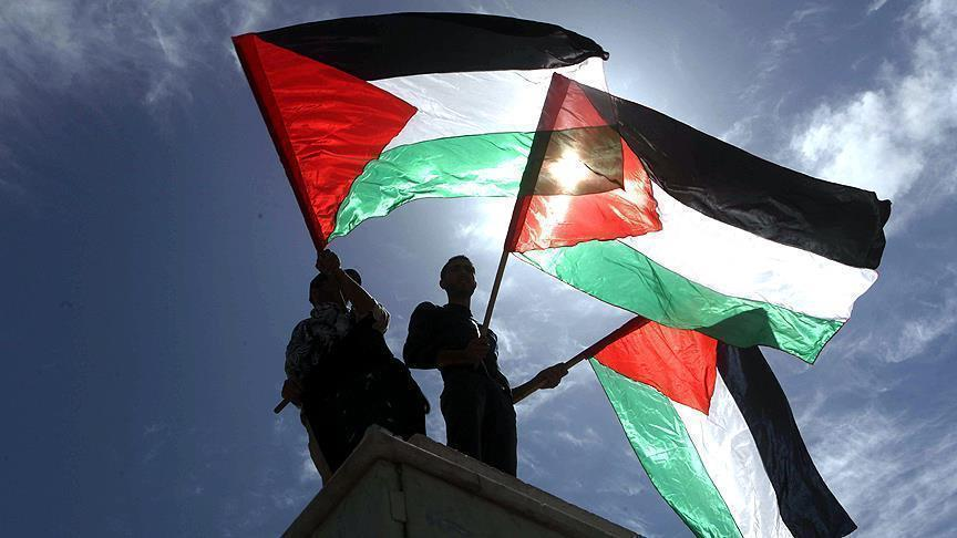 PLO calls for urgent action plan on Israel