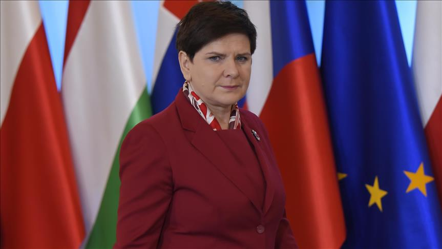 Polish PM resigns after two years in office