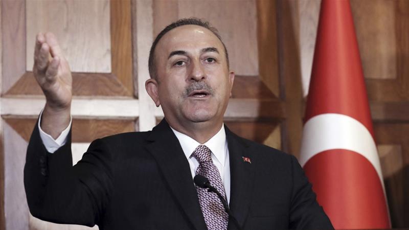 'Political show': Turkey slams US Senate 'Armenia genocide' vote