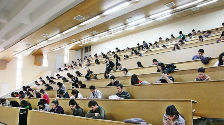 Preparation for face-to-face education at universities