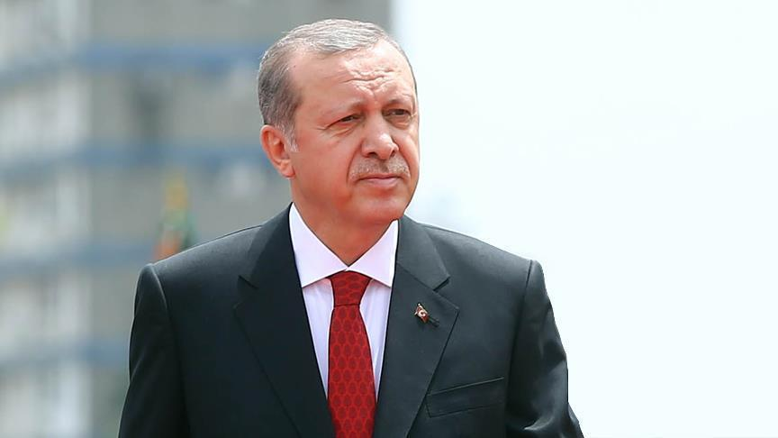 President Erdogan to attend economic summit in Pakistan
