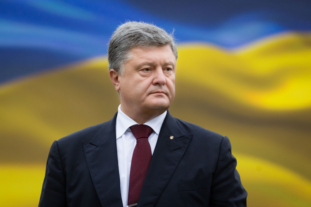 President Poroshenko: Ukraine to hold referendum on NATO membership