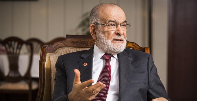 "Presidential candidate Karamollaoğlu: ""Please do not just talk, take steps!"