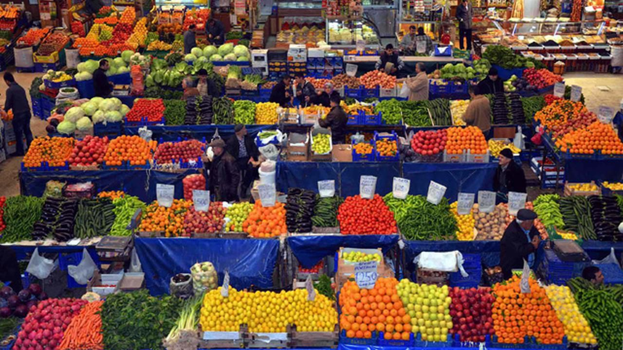 """Prices of vegetables and fruits will increase"""