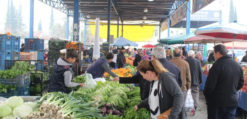 Prices rise in neighborhood markets