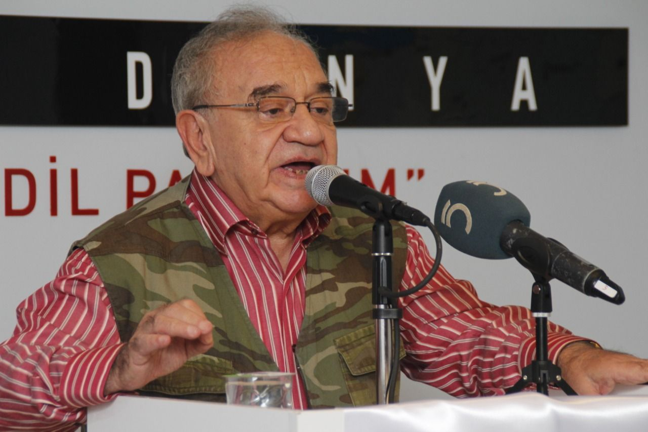 """Prof. Dr. Osman Altuğ: """"We were going to rebuild the whole system"""""""