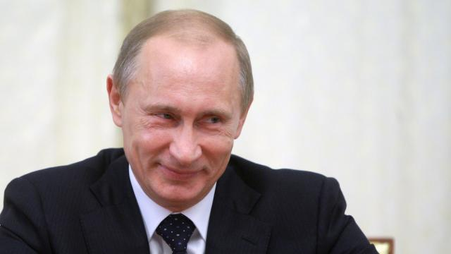 Putin: I ordered Turkish passenger plane shot down before Sochi Olympics