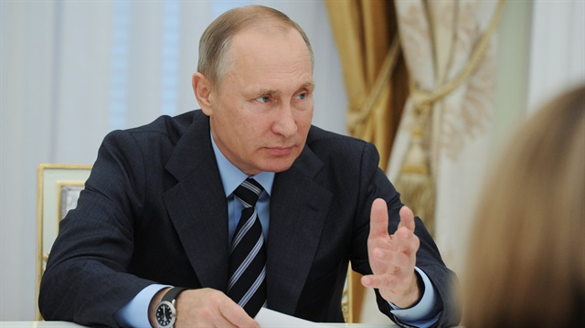 Putin to visit Turkey on October 10