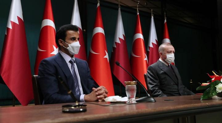 Qatar buys 10 percent shares of Turkey's stock exchange