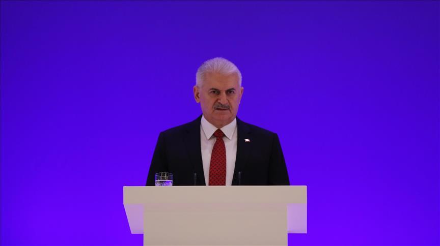 Reform for UN 'inevitable,' says Turkish premier