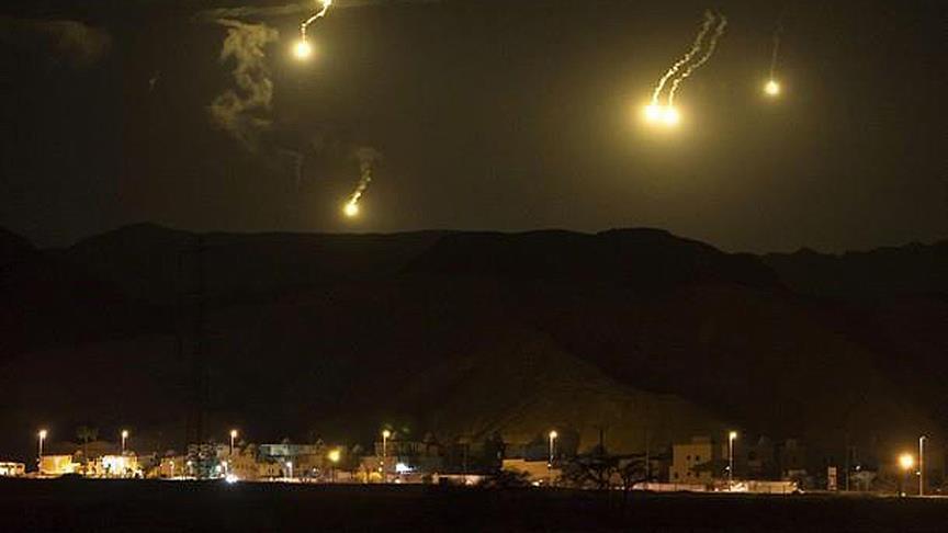 Regime airstrikes kill civilians in Syria