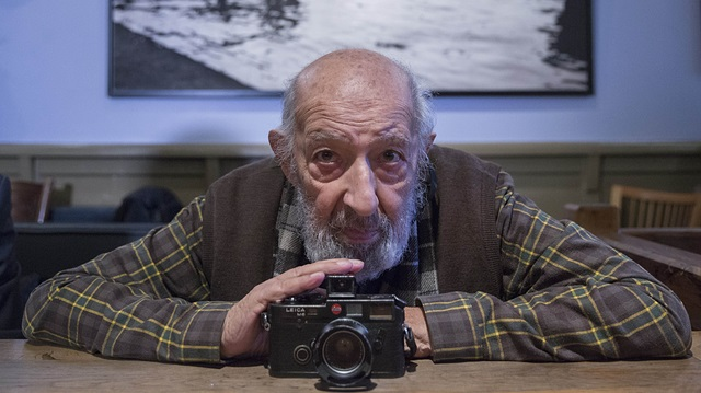 Renowned Turkish photographer Ara Guler dies at 90