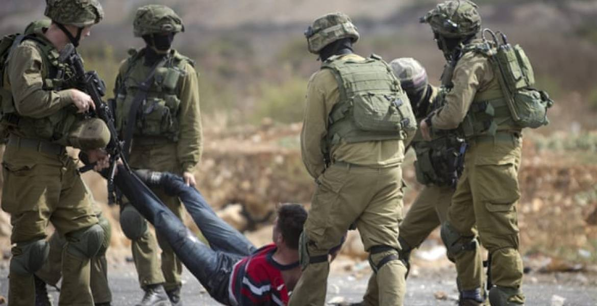 Report: Israeli Occupation committed 32,000 violations in West Bank and Jerusalem in 2018