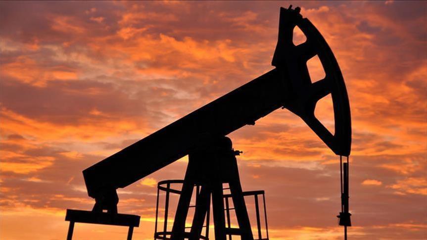 Rise in US oil rigs push Brent oil below $62