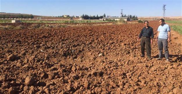 Rocket fired from Syria hits border province of Kilis
