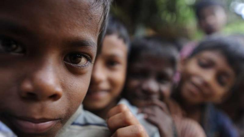 Rohingya cry for help as world turns a blind eye