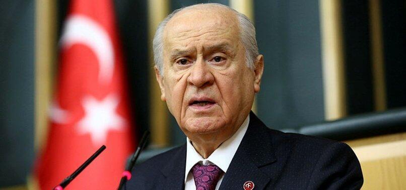 Ruling coalition leader says Turkey won't break in anti-U.S. tirade