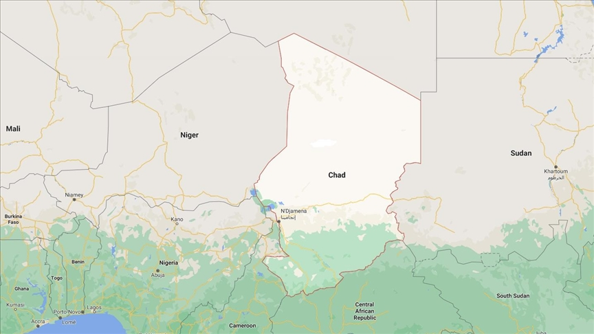 Russia refutes arm trafficking claims against Chad