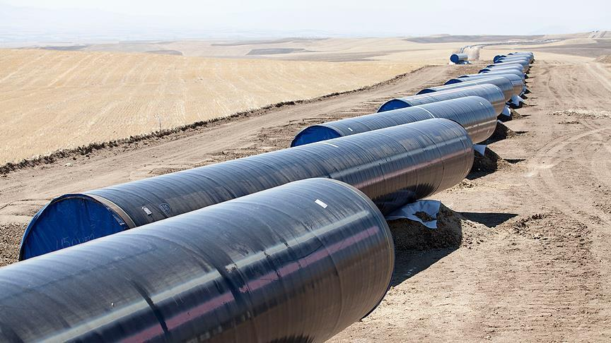 Russian president Putin approves gas pipeline via Turkey