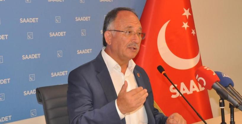 Saadet Deputy Kılıç: Production economy can only overcome this bottleneck