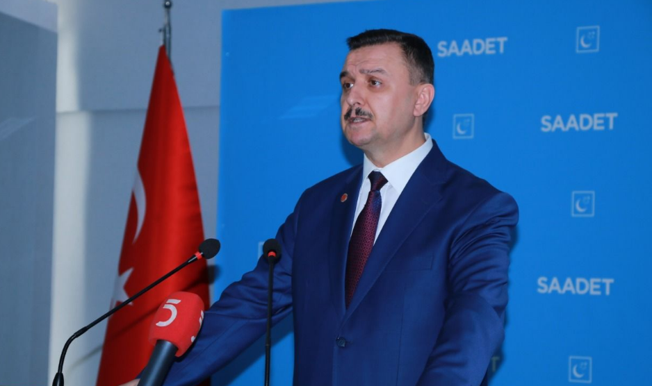 Saadet deputy: Radical transformations must be performed
