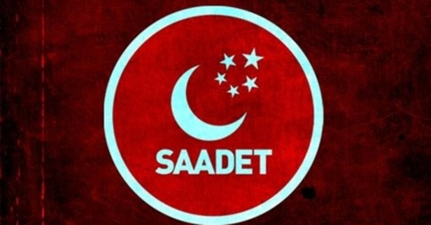 Saadet Party comes out with They will work without stealing slogan