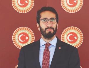Saadet Party deputy Karaduman: