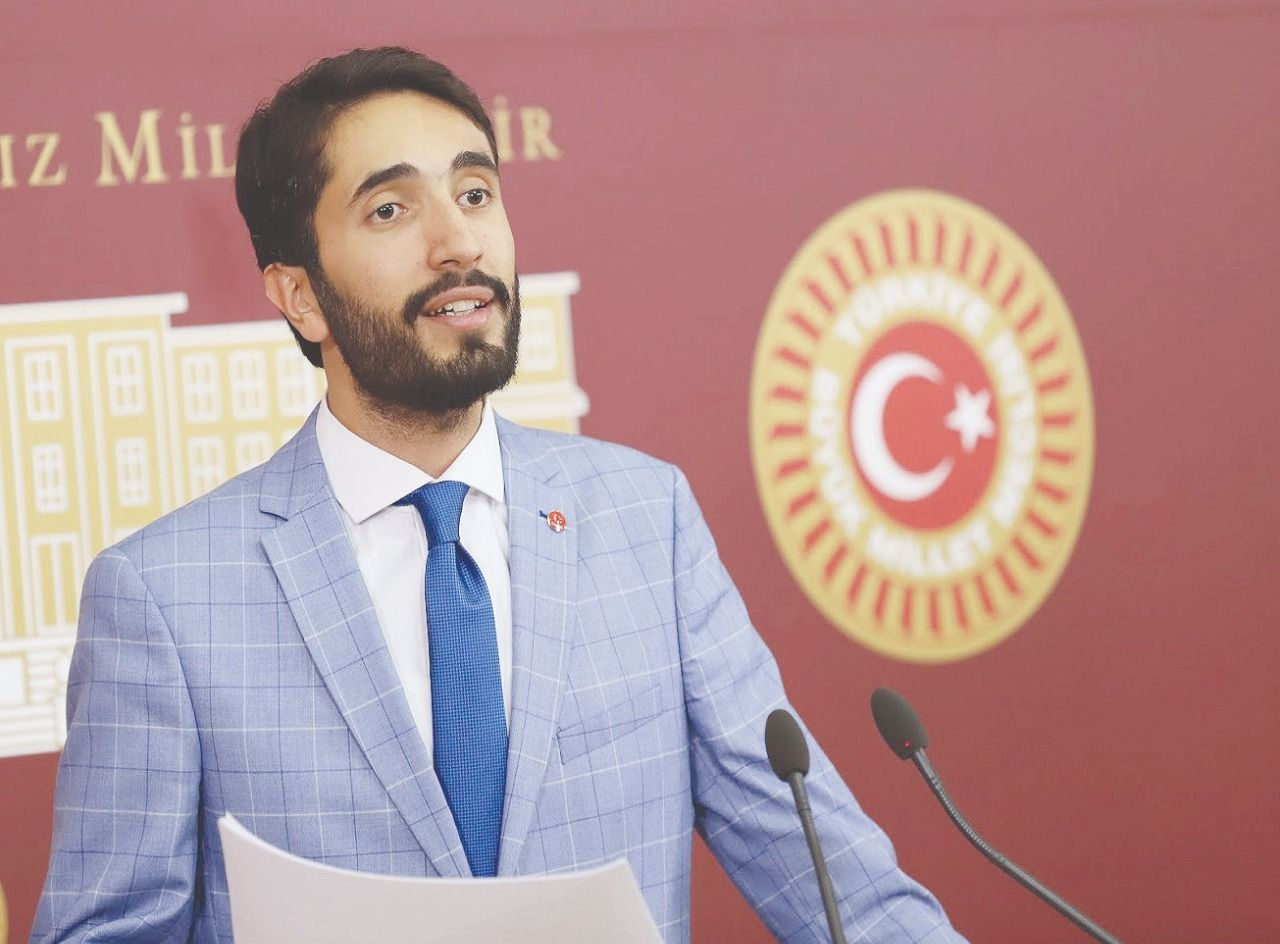 Saadet Party deputy urges government to establish Turkey Psychohygiene National Institute of Microbiology