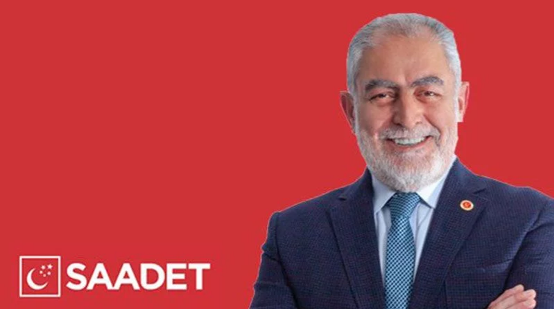 """Saadet Party Istanbul mayoral candidate Gökçınar: """"June 23 to be the National Opinion Day"""""""