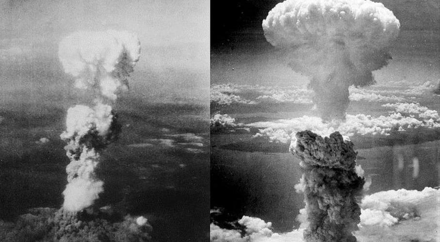 Saadet Party makes meaningful sharing of Hiroshima and Nagasaki