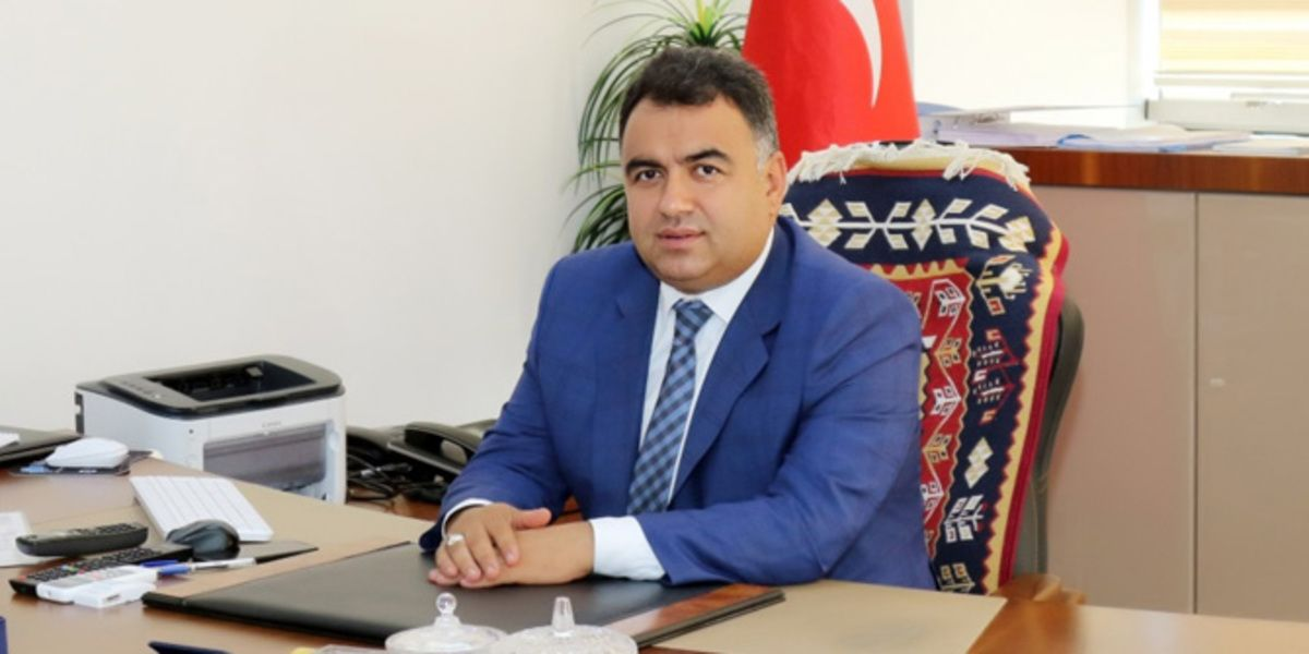 Saadet Party provincial president explained the problems of the city and exposed to mobbing