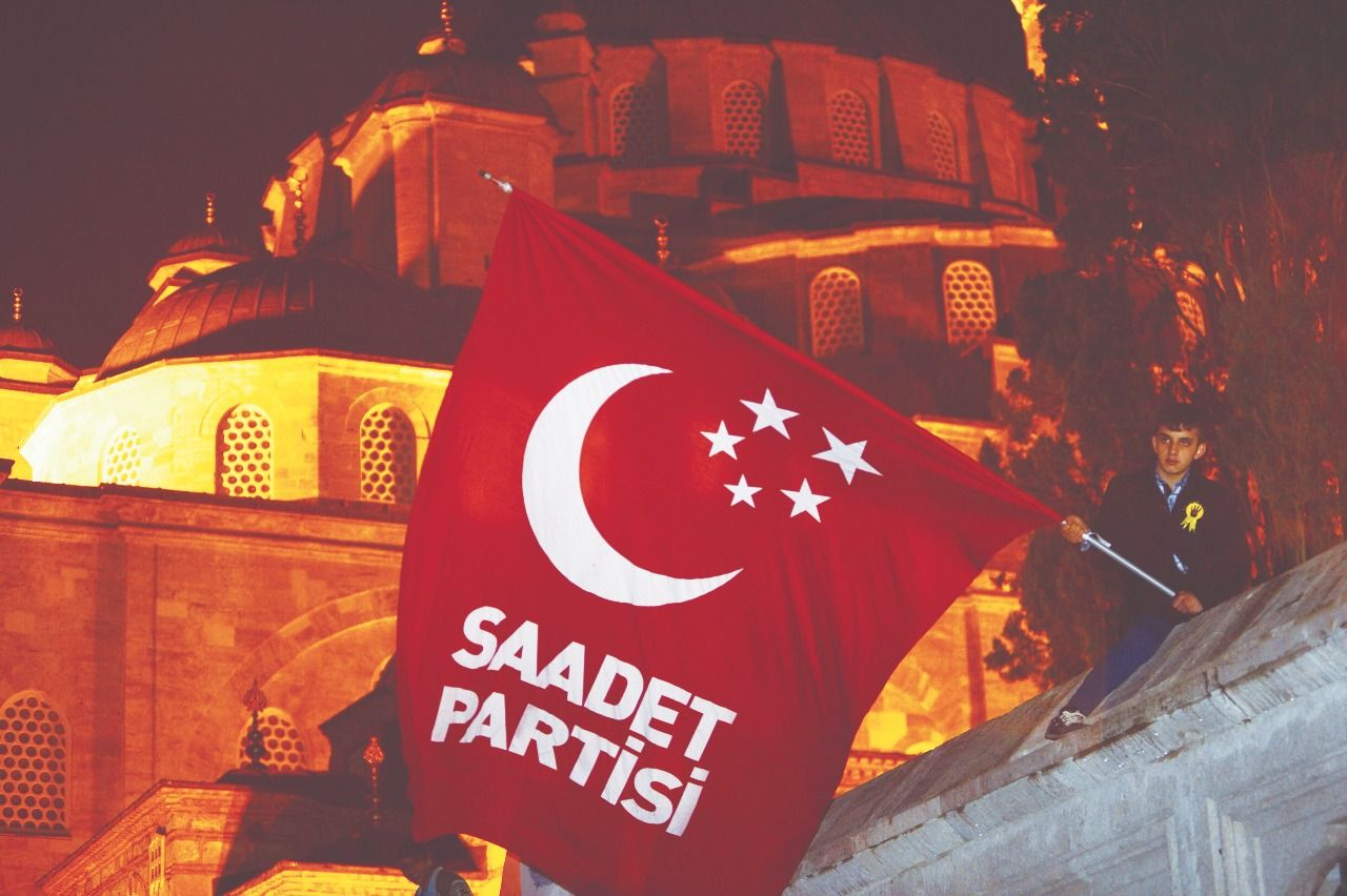 Saadet Party warns against perception operations