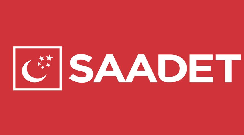 Saadet Party: We are with our brothers against oppression
