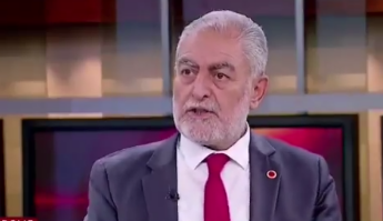 Saadet Party's mayoral candidate for Istanbul Gökçınar criticizes AKP, CHP
