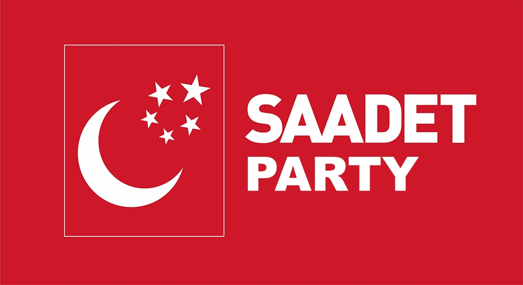 Saadet Partys mayoral candidates list