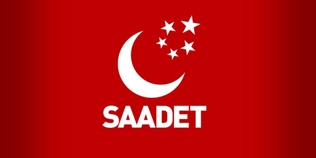 Saadet Youth protests demolishing Kaz Mountains