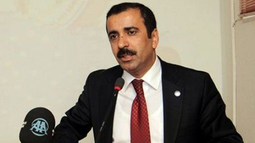 "Saglik-Sen head Metin Memiş: ""We curse the dirty war"""