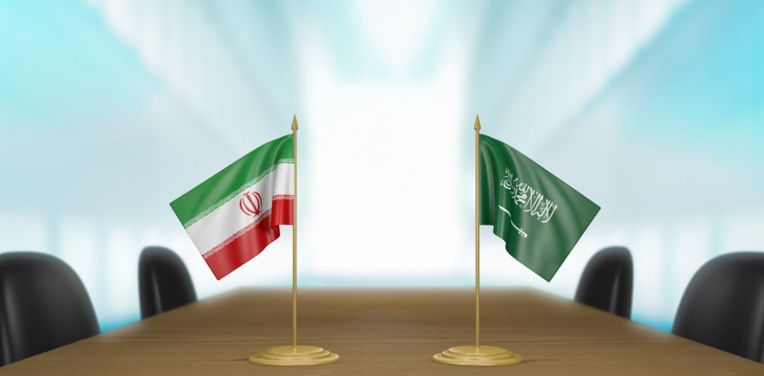 Saudi and Iranian officials held talks to mend relations