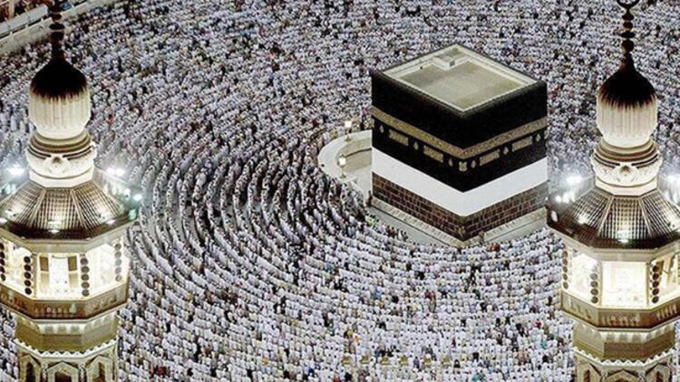 Saudi Arabia allows Umrah for pilgrims from abroad