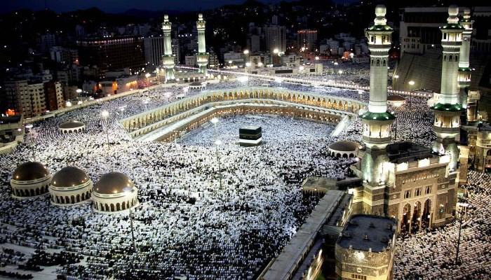 Saudi Arabia announces Ramadan plan for two Holy Mosques