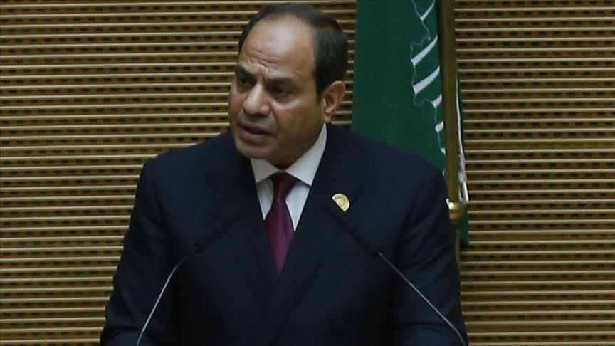 Saudi Arabia, UAE support Egypts comments on Libya